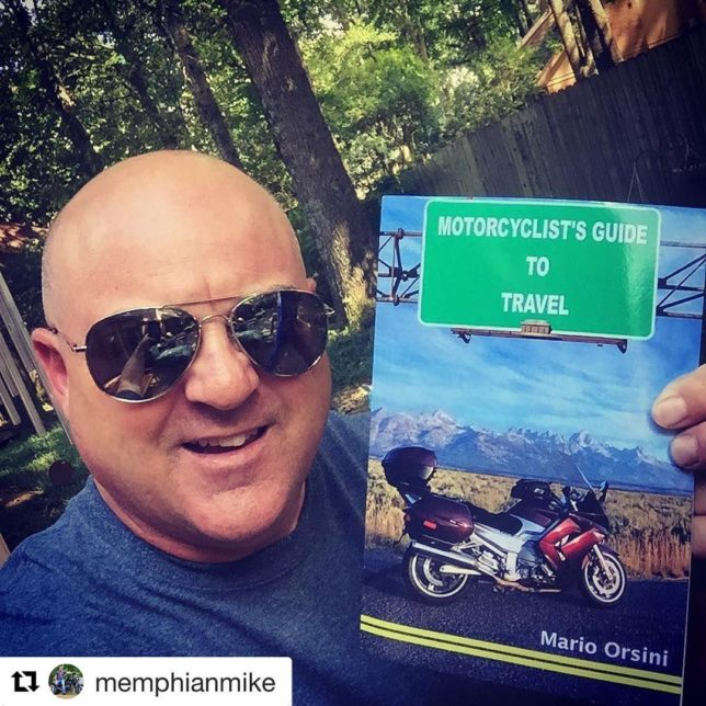 By buddy Memphis Mike got his copy! Be sure tohellip